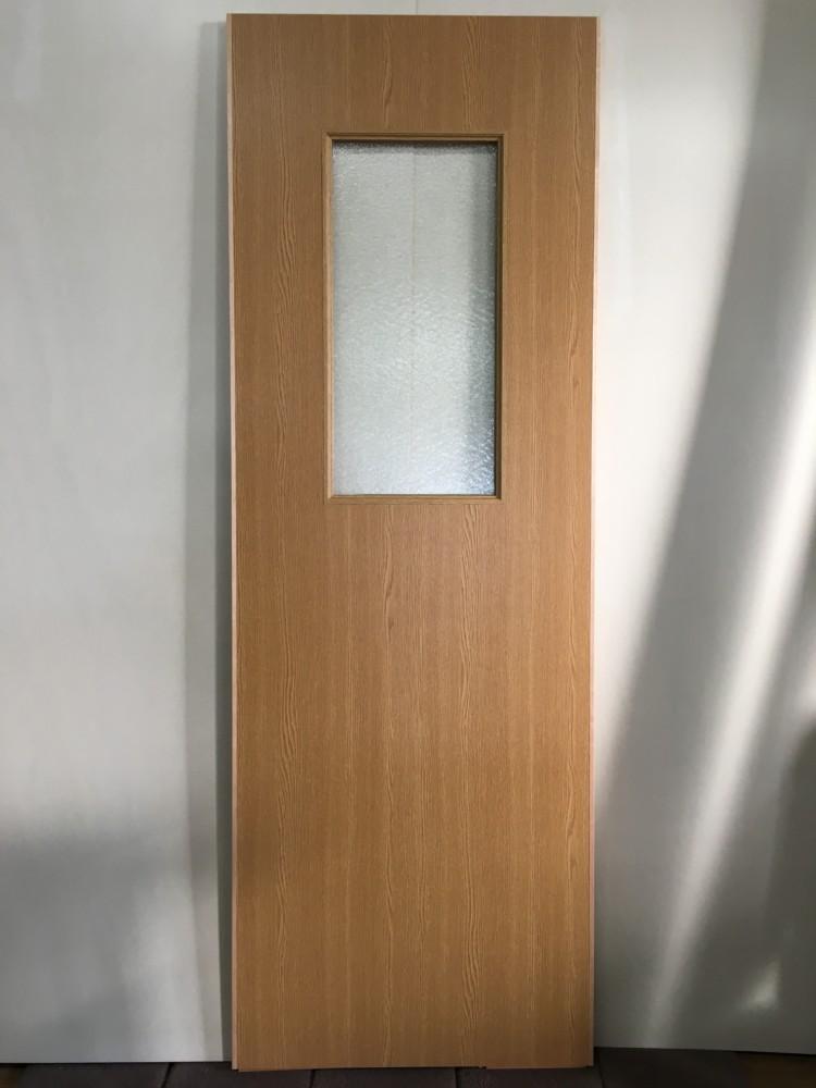 岡山市中区沖元改装工事_トイレドア/広縁×玄関ドア