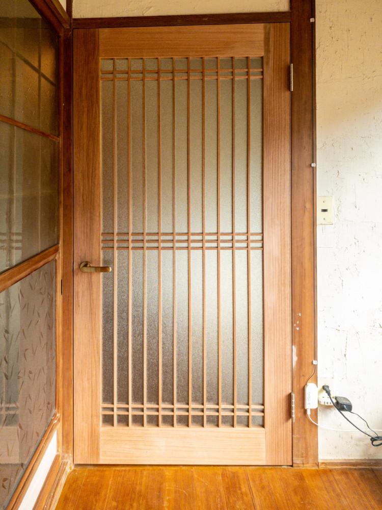 矢掛町/建具作り替え工事